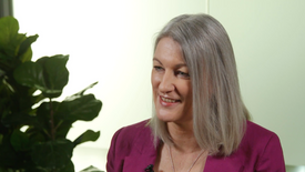 Antonia Watson - CEO, ANZ - Looking Forward and Rebuilding