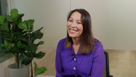 Melissa Chan-Green is a Newshub Reporter / Presenter at MediaWorks