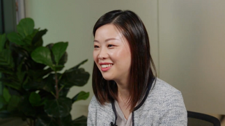 Cissy Gu is Implementation Manager, ASB Bank