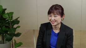 Ally Zhang is CEO at SkyKiwi