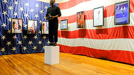 Red, White, Blue & YOU: 2020_Online Photography Exhibit_Erik James Montgomery