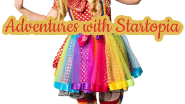Adventures with Startopia