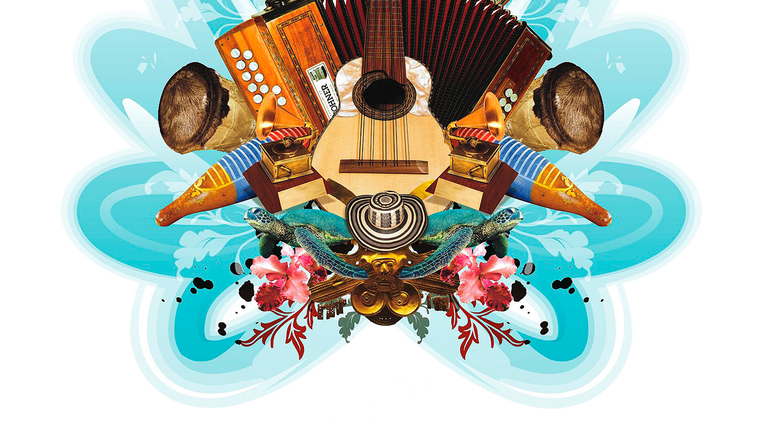 OM Producciones TV-World Music Live! Musicas del Mundo en Vivo!