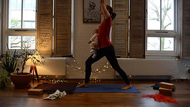 Postnatal - exercises with baby