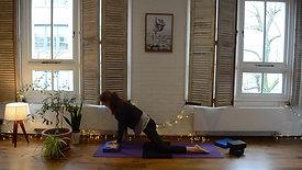 Prenatal - yoga flow