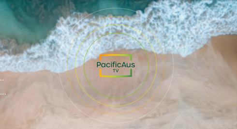 PacificAus TV Launch