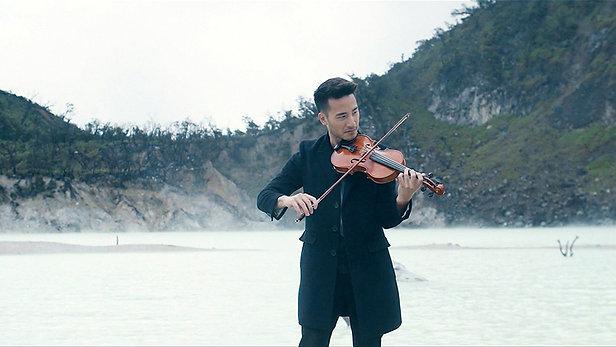 Major Lazer (ft. Justin Bieber & MØ) - Cold Water | Josh Kua | Violin Cover