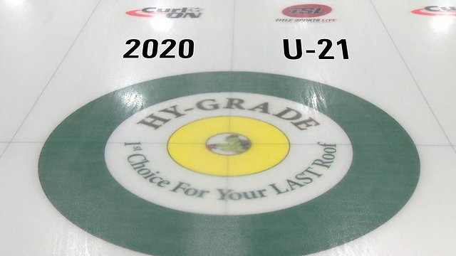 2020 U21 GUELPH