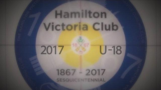 2017 U-18 Curling Championships