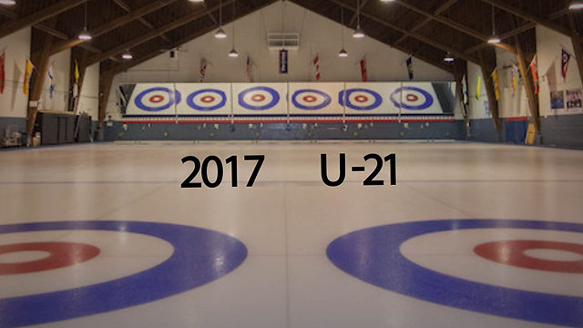 2017 ONT U-21 Championships - Russell