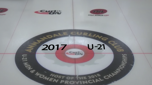 2018 ONT U-21 Championships - Annandale