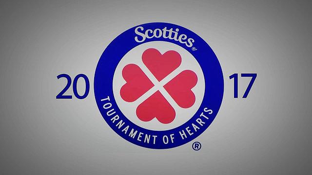 2017 Scotties Tournament of Hearts