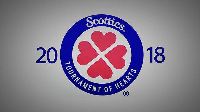 2018 Scotties Tournament of Hearts
