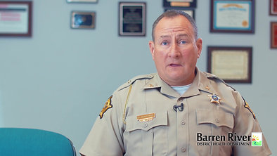 Sheriff Hightower on The Exchange