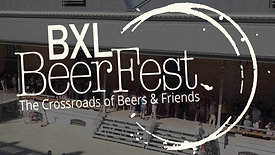 BXL BEER FEST 2019