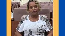 Depoimento Sra. Vera Lúcia Ribeiro Alves