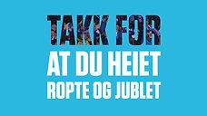 Eliteserien Serieslutt Promo