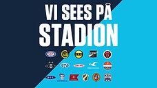 Eliteserien Preroll Schibsted