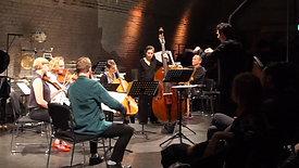 Klassisches Konzert für Trautonium und Orchester von Paul Hindemith (1931)