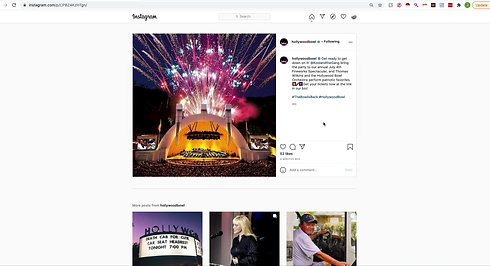 Saving Instagram Content