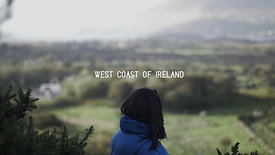 THE IRISH WEST COAST  | GALWAY