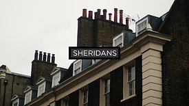 SHERIDANS | LONDON SPORTS CLUB