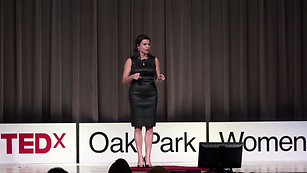 Look Again Sex Trafficking in your Own Backyard  Elizabeth Melendez Fisher  TEDxOakParkWomen