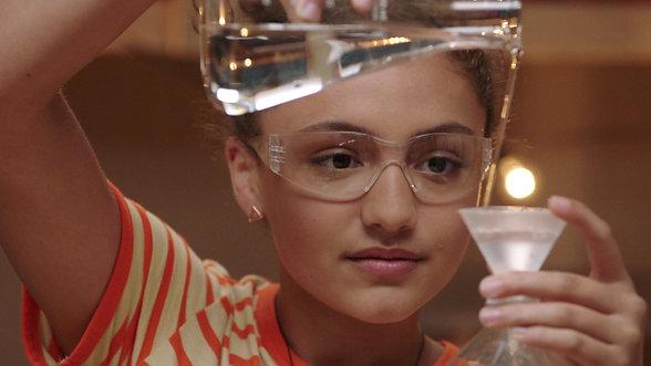 Amazon Teen | Science Fair