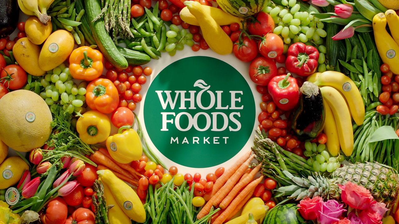 Whole Foods | Sourced For Good Tomatoes
