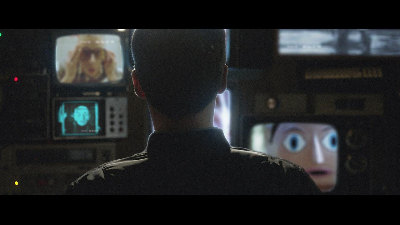 Seattle International Film Festival Trailer