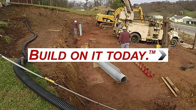 Structural Foundations Technology