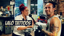 LALO TATTOOS (ARCHIVE - IN SPANISH)