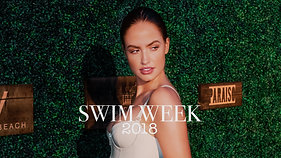 SWIM WEEK 2018 RECAP