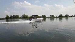 Bootsfahrt auf der Donau am 22.04.2018