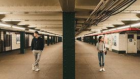 """Love In New York"" Mini Series"