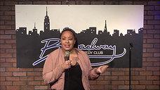 Vannessa Jackson Stand-Up Comedy