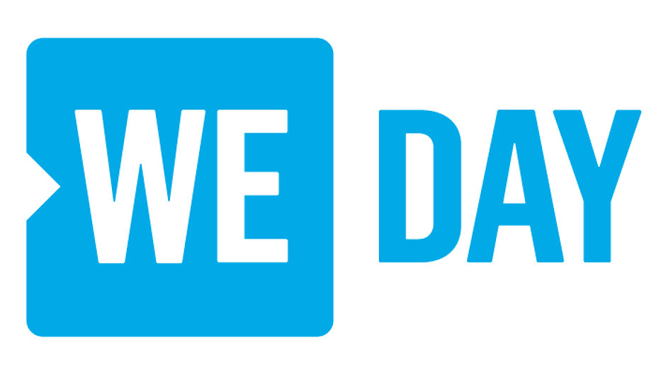 WE DAY COVERAGE