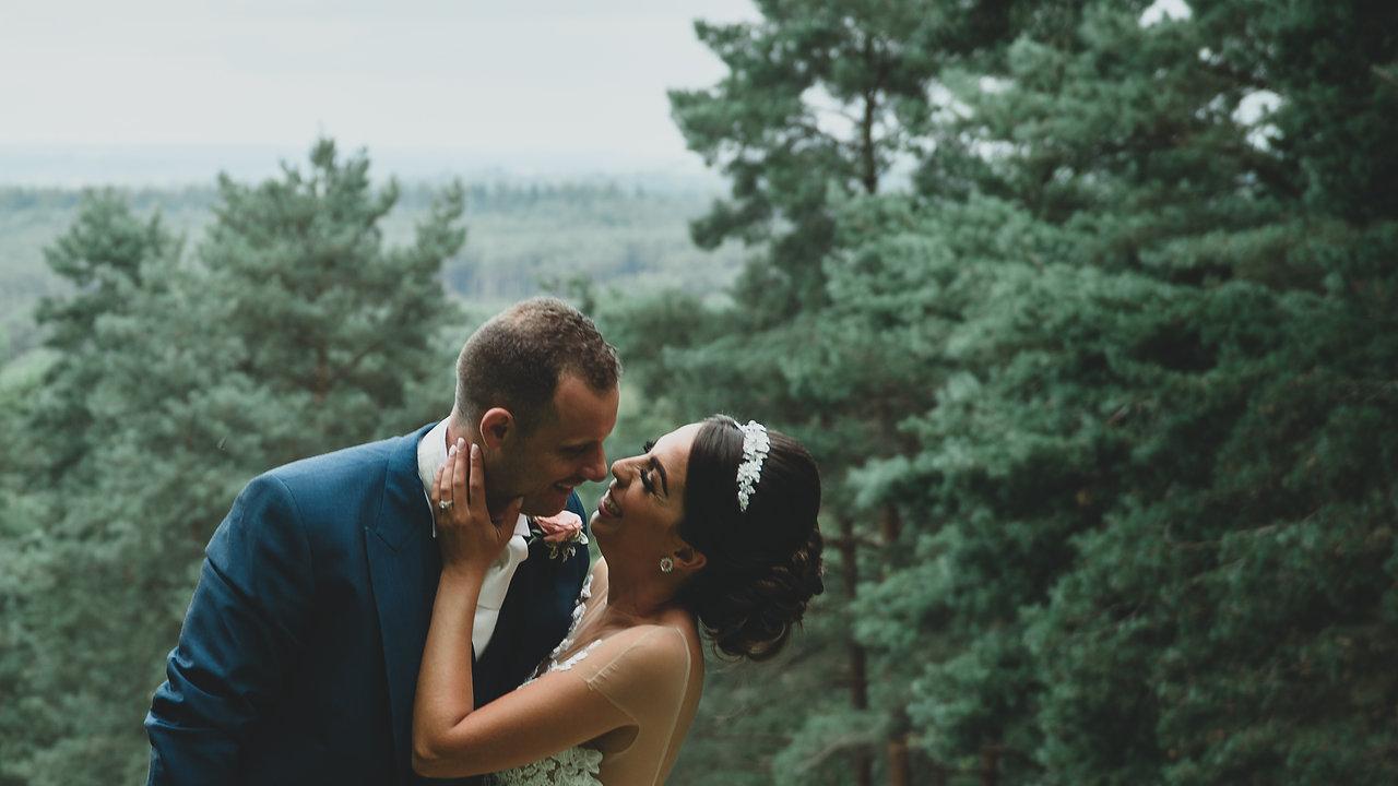 Wedding & Engagement Videography