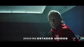 Mira lo que lucharon para jugar la Copa Mundial Femenina de la FIFA por Telemundo - Telemundo