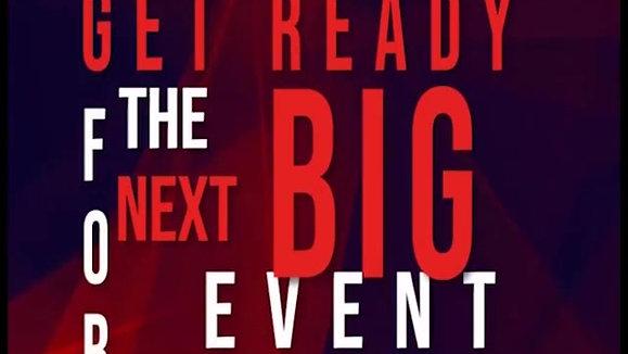 TEDx Teaser