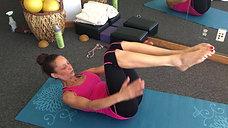Double Leg Stretch