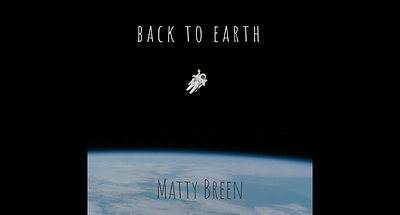 BACK TO EARTH PROMO