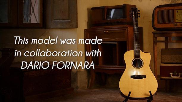 Chatelier D. Fornara Custom Model