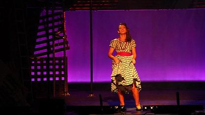 Helena Mitchell - Stage Showreel