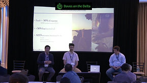 Davos on the Delta 2018