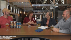 What's on Tap with Mudhen Brewing Company