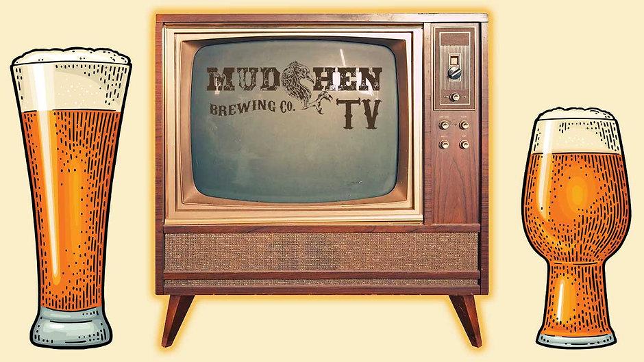 MudHen TV
