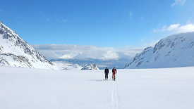Alpes de Lyngen : du ski, de la pêche et des potes aux confins de l'Arctique