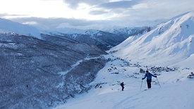 Aventures et ski de rando au cœur du Caucase géorgien
