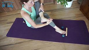 10 jednoduchých cviků pro naše chodidla